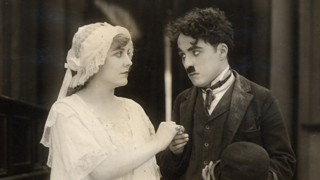 Police is another of the Charlie Chaplin shorts at Essanay.
