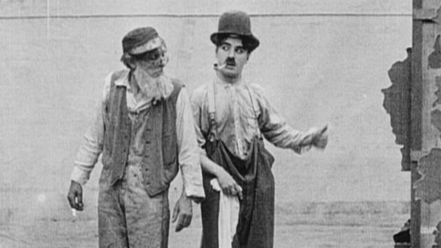The Property Man is one of the early Keystone Charlie Chaplin shorts.