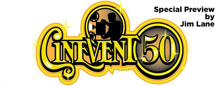 Cinevent 50 logo 2